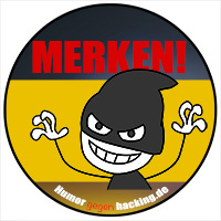 Kelsa Media and Humorgegenhacking - Humor gegen Hacking